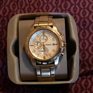 Fossil Accessories - FOSSIL Watch ( Mans )